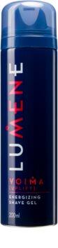 Lumene Men Voima [Uplift] energizující gel na holení
